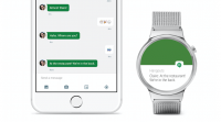 android wear iphone understøttelse