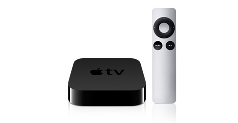Apple arbejder på ny og dyrere Apple TV