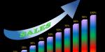 Stærkt smartphone-salg i andet kvartal