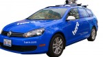 BMW, Daimler og Audi køber Nokia Here