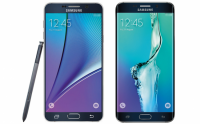 galaxy note 5 galaxy s6 edge plus