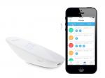 Test af blodsukkermåler med Bluetooth