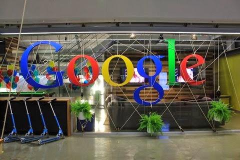 Google taber milliarder på Huawei-blacklist