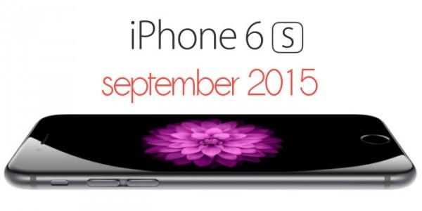 Her er priserne på iPhone 6S og de forventede prisreduktioner på 5S & 6