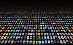 Med en vækst på 270 procent vil markedet for mobil-apps nå 189 milliarder dollars i 2020