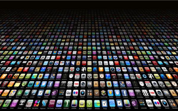 Apps crasher langt oftere på iPhone end Android