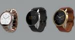 Motorola har ingen smartwatch-planer