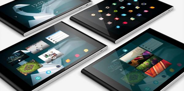 Jolla Tablet kan nu bestilles – se pris