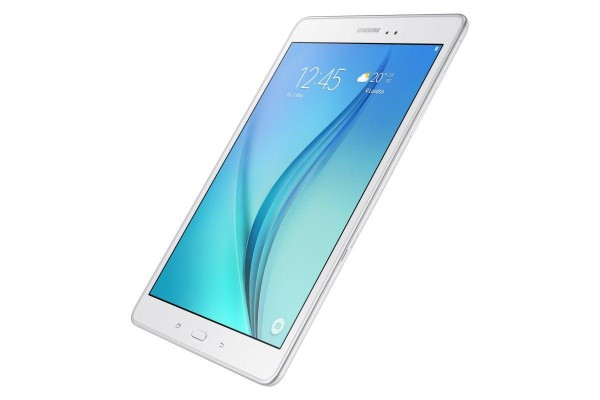 galaxy tab a test pris