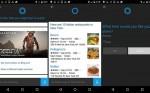 Cortana til Android ude som beta