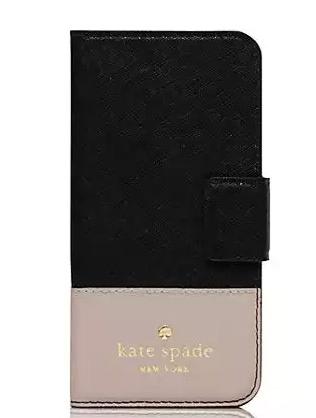 Kate Spade Cedar Street iPhone 6 Folio