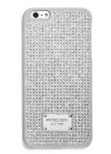 Michael Kors Pavé Smartphone Case