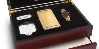 iphone 6s 24 karat guld
