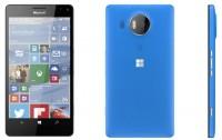 Microsoft Cityman lumia 950xl