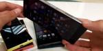Video: Sony Xperia 5, Xperia Z5 Compact og Xperia Z5 Premium