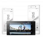 Sony Xperia Z5, Z5 Compact og Z5 Premium – pris