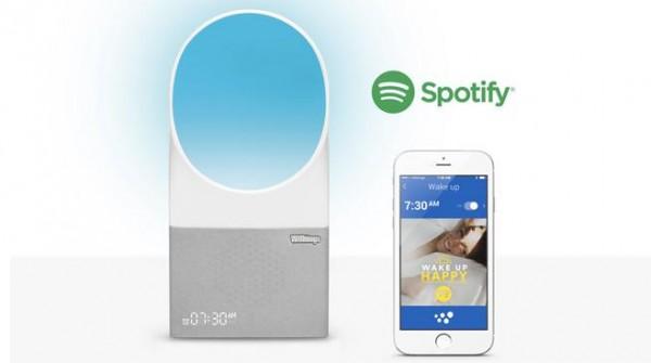 Ny meget billigere version af Withing Aura til Android