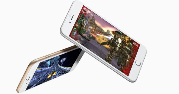 iPhone 6s i billeder – sådan ser den ud
