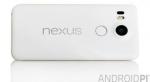 Nexus 5x på billede – se også forventet pris