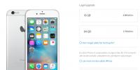 apple dropper salg af iphone 6 128 gb