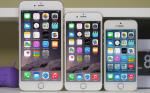Nu falder iPhone 6, iPhone 6S og iPhone 5S i pris