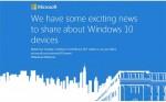 Kildekode afslører Microsofts lanceringer – der kommer mere end kun mobiler