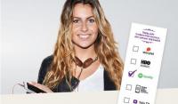 telia med fleksible tjeneste og abonnementer