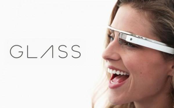 Google Glass skifter navn – til Project Aura