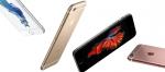 De første test af iPhone 6S: 3D touch og kamera imponerer – batteriet skuffer