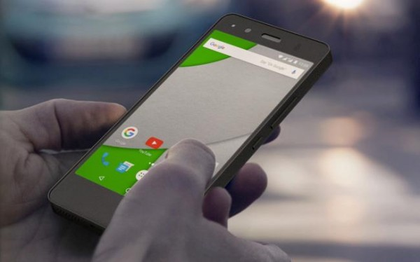 android one europa