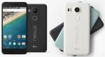Test af Nexus 5X: Den får det svært