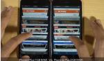 Så hurtig er iPhone 6S sammenlignet med iPhone 6