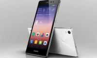 huawei p8 lite mobiltelefon