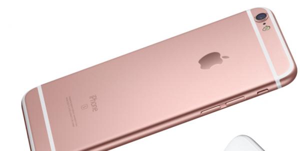 Apple sejrede i 2015: iPhone 6S Plus vs. Samsung Galaxy S6 Edge+