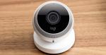 Logitech lancerer bærbart overvågningskamera