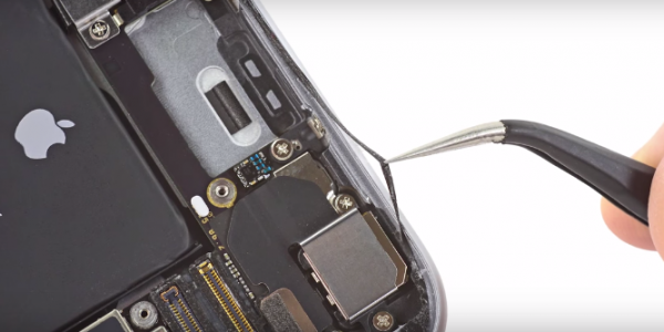 iphone 6s vandtæt waterproof