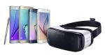 Samsung Gear VR kan brænde hul på mobilskærmen