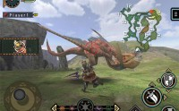 monster-hunter ios 9