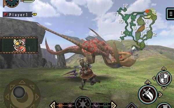 monster-hunter ios 9