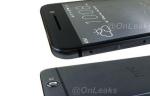 HTC One A9 ses på ny fotolækage