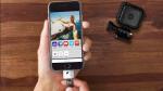 Leef iAccess: Flyt let indhold fra microSD-kort til iOS-enheder