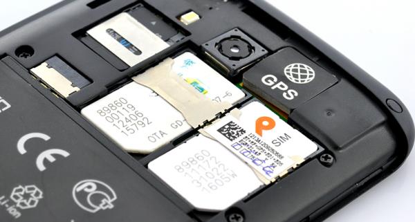 dobbelt simkort iphone
