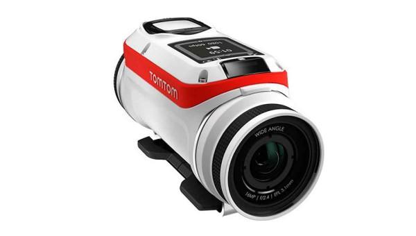 Tomtom Bandit – actionkamera med god brugerflade men sløjt kamera