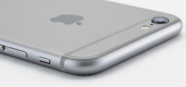 Test: iPhone 6S har elendig antenne