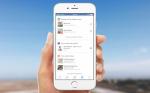 Facebook lancerer Google Now-konkurrent