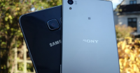 samsung galaxy s6 vs sony xperia z5