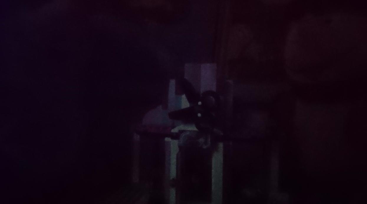 sony xperia Z5 meget mørk uden fotolys