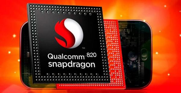 """Rygte: """"Microsoft tester Snapdragon 820 lige nu"""""""