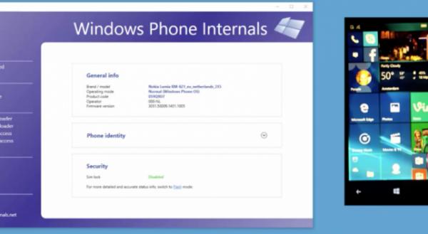 Microsoft åbner for custom roms til WP