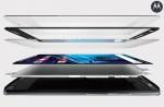 Motorolas brudsikre mobilskærm skulle virkelig være brudsikker